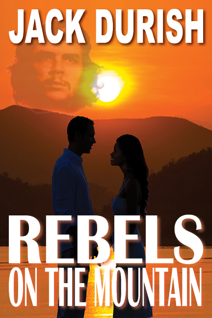 Rebels on the Mountain cover art