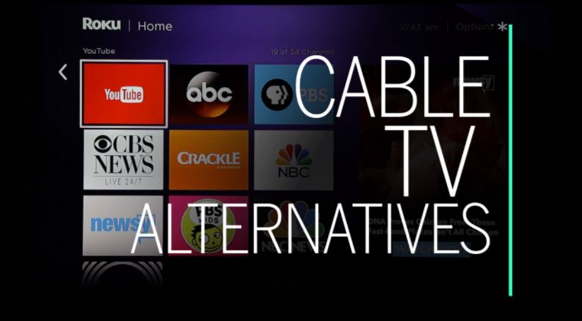 Cable Companies In My Area >> Cable Tv Alternatives Jack Durish